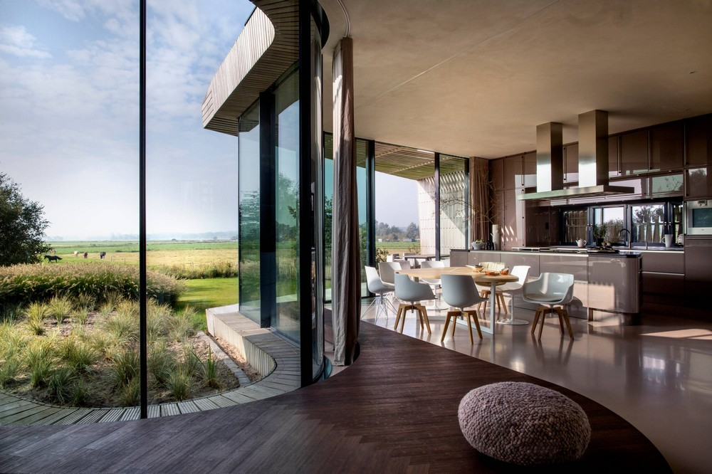 Top 20 Interior Designers From Amsterdam amsterdam Top 20 Interior Designers From Amsterdam ben van