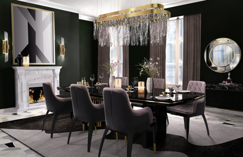 Luxury Dining Chairs To Transform Your Next Dining Room Project dining chairs Luxury Dining Chairs To Transform Your Next Dining Room Project beyond dining table cover 01