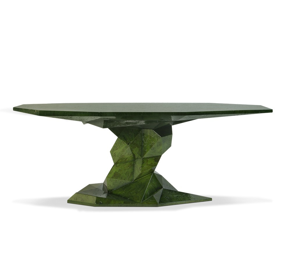 The Perfect Element For Stylish Settings: 10 Dining Tables You'll Love dining tables The Perfect Element For Stylish Settings: 25 Dining Tables You'll Love bonsai dining table 01 zoom boca do lobo