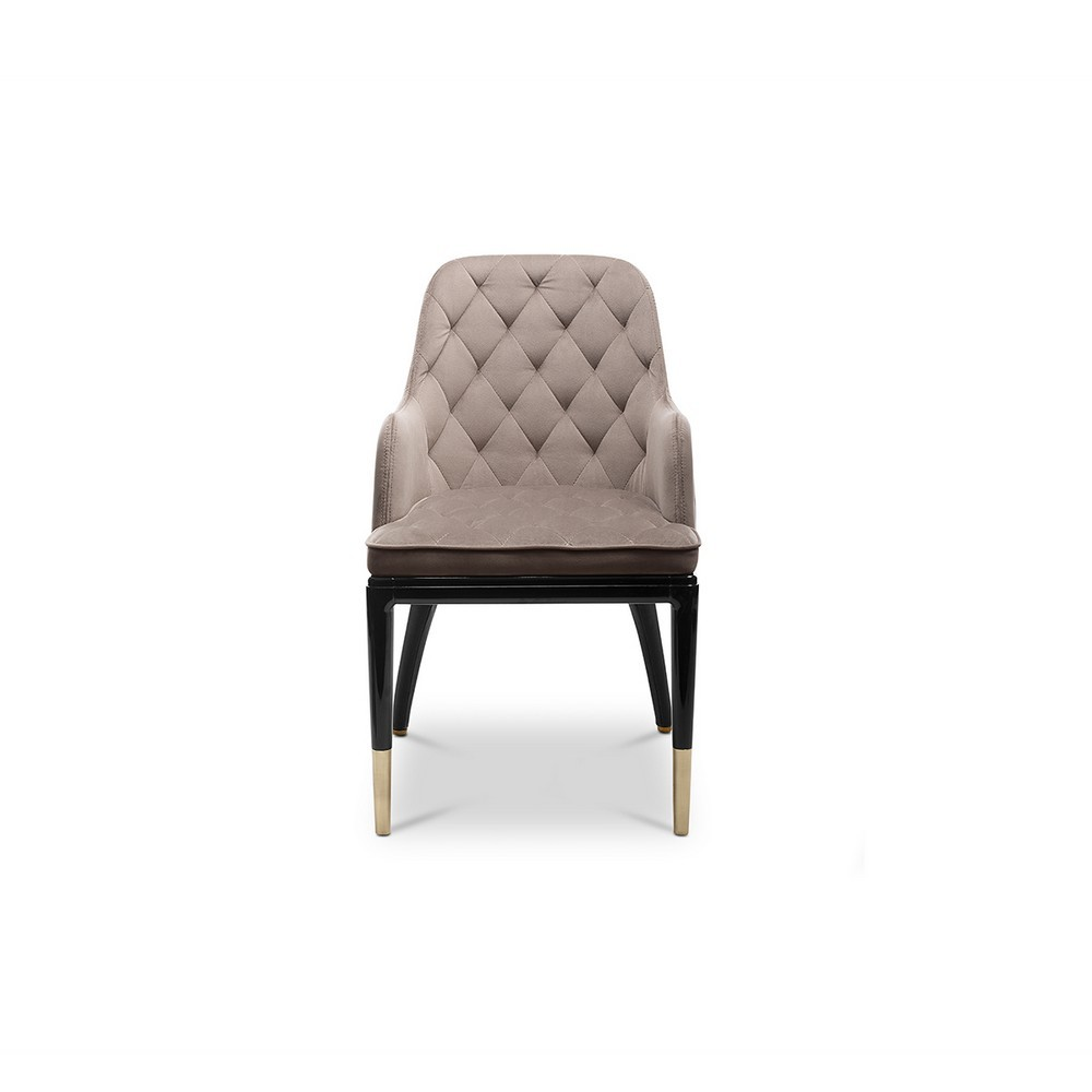 Luxury Dining Chairs To Transform Your Next Dining Room Project dining chairs Luxury Dining Chairs To Transform Your Next Dining Room Project charla dining chair luxxu 01