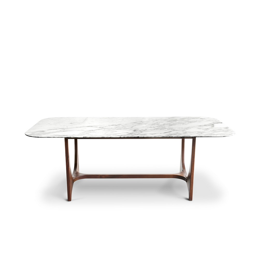The Perfect Element For Stylish Settings: 10 Dining Tables You'll Love dining tables The Perfect Element For Stylish Settings: 25 Dining Tables You'll Love essentialhome alberto diningtable 2