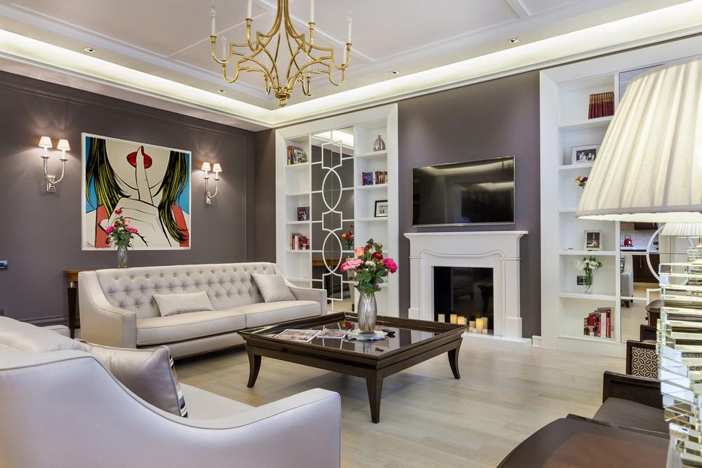 Top 20 Interior Designers From Baku baku Top 20 Interior Designers From Baku farid
