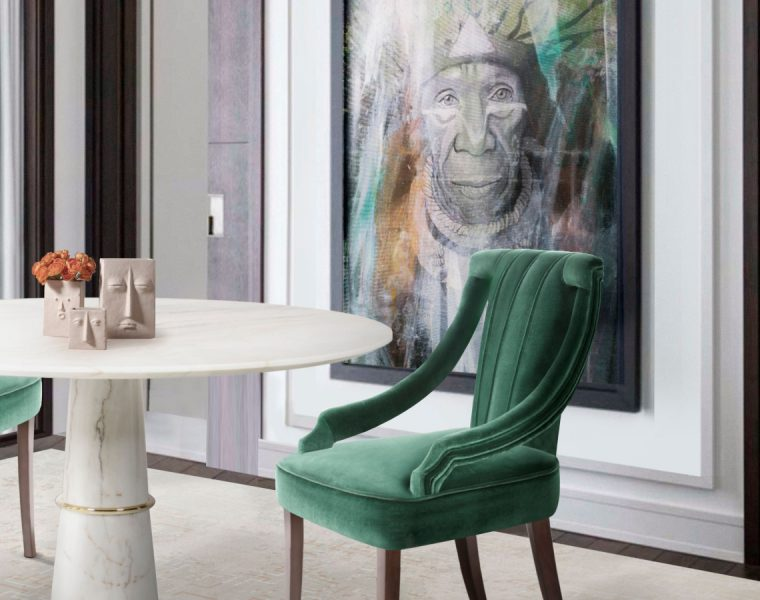 Luxury Dining Chairs To Transform Your Next Dining Room Project dining chairs Luxury Dining Chairs To Transform Your Next Dining Room Project featured 2021 01 07T173630 dining tables About featured 2021 01 07T173630