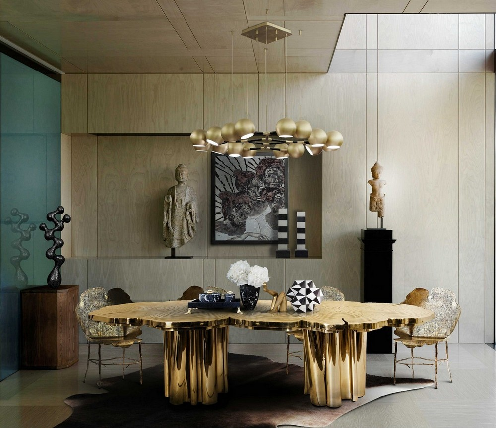 The Perfect Element For Stylish Settings: 25 Dining Tables You'll Love dining tables The Perfect Element For Stylish Settings: 25 Dining Tables You'll Love fortuna modern dining tables 25 Modern Dining Tables With A Luxury Design fortuna luxury dining room 50 Incredible Home Decor Ideas For A Luxury Dining Room fortuna