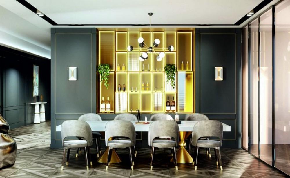 baku Top 20 Interior Designers From Baku italdizan
