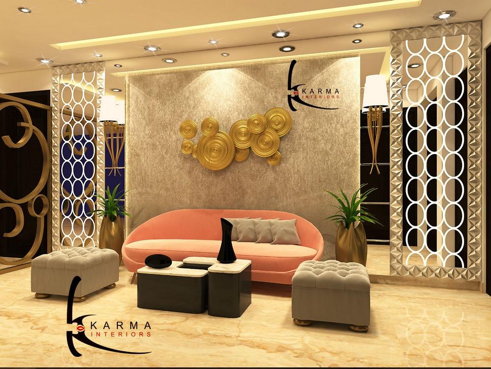 Top 20 Interior Designers From Delhi delhi Top 20 Interior Designers From Delhi karma