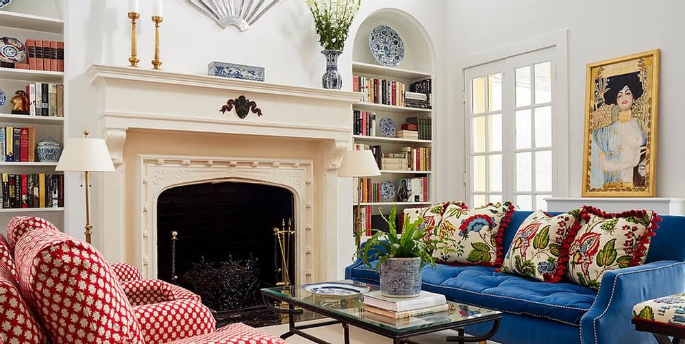 washington Top 20 Interior Designers From Washington kelley