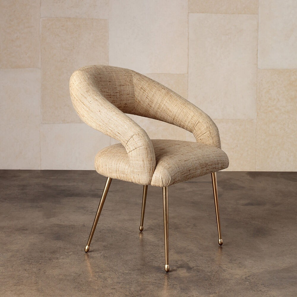 Luxury Dining Chairs To Transform Your Next Dining Room Project dining chairs Luxury Dining Chairs To Transform Your Next Dining Room Project laurel kelly