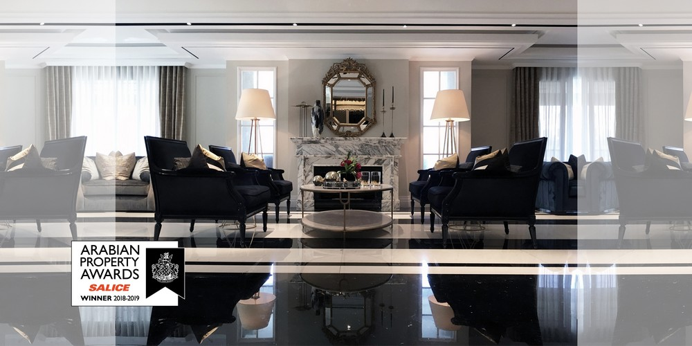 Top 14 Interior Designers From Beirut beirut The Best Interior Designers From Beirut lawand