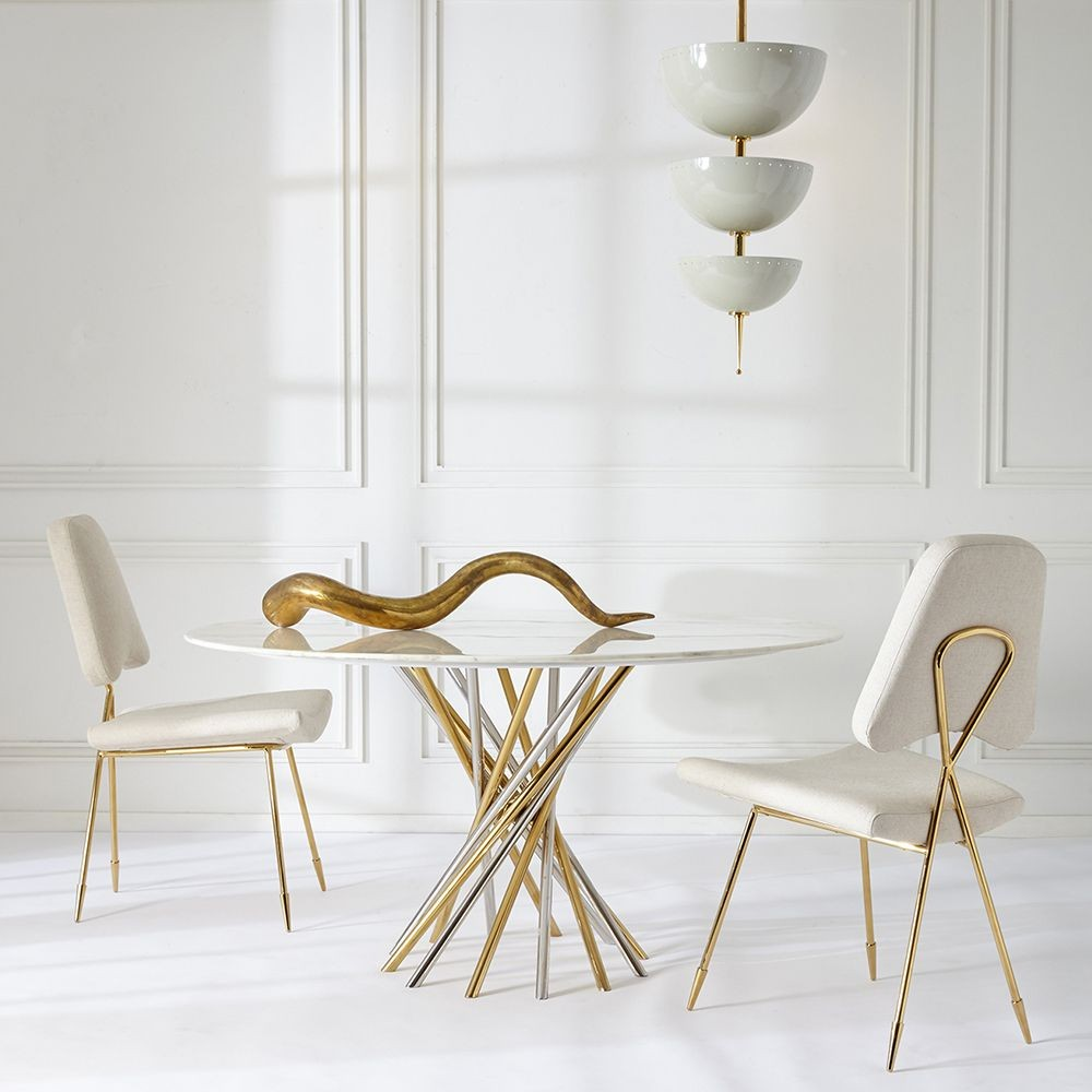 The Perfect Element For Stylish Settings: 25 Dining Tables You'll Love dining tables The Perfect Element For Stylish Settings: 25 Dining Tables You'll Love lectrum