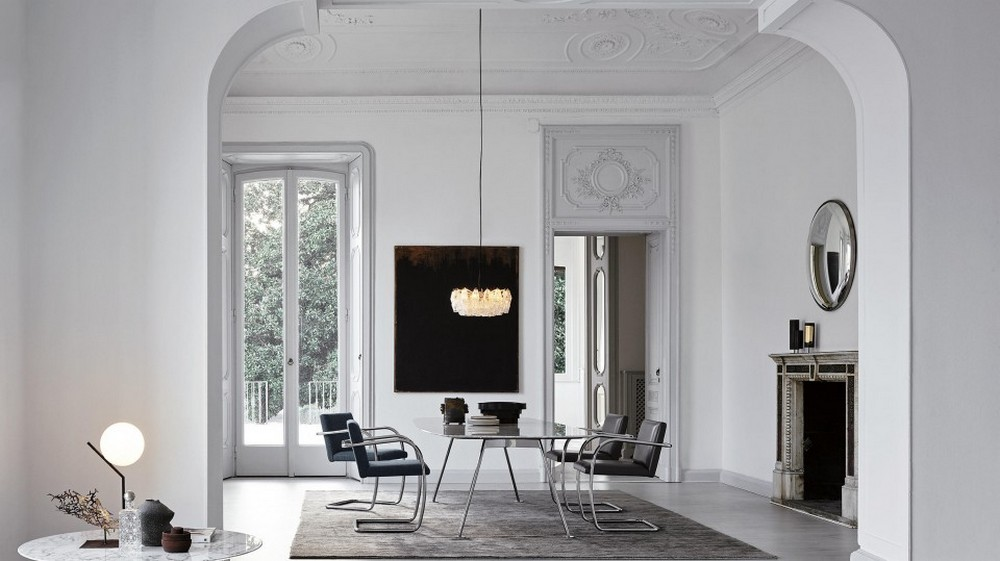 Top 15 Interior Designers From Brussels brussels Top 15 Interior Designers From Brussels ligne