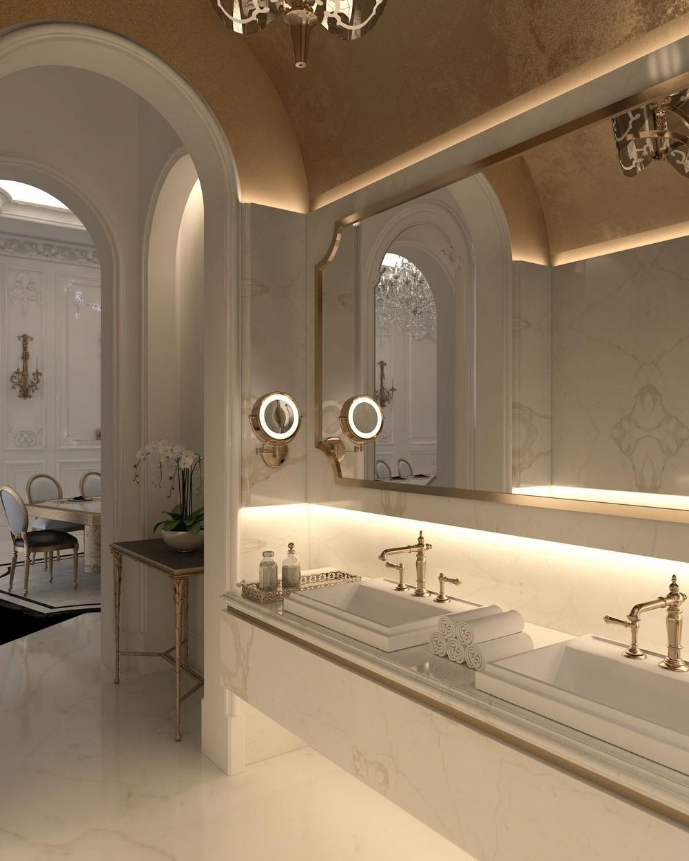 abu dhabi Top 14 Interior Designers From Abu Dhabi lux