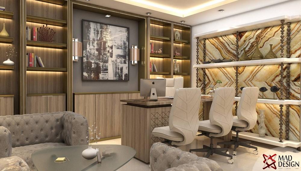Top 20 Interior Designers From Delhi delhi Top 20 Interior Designers From Delhi mad design