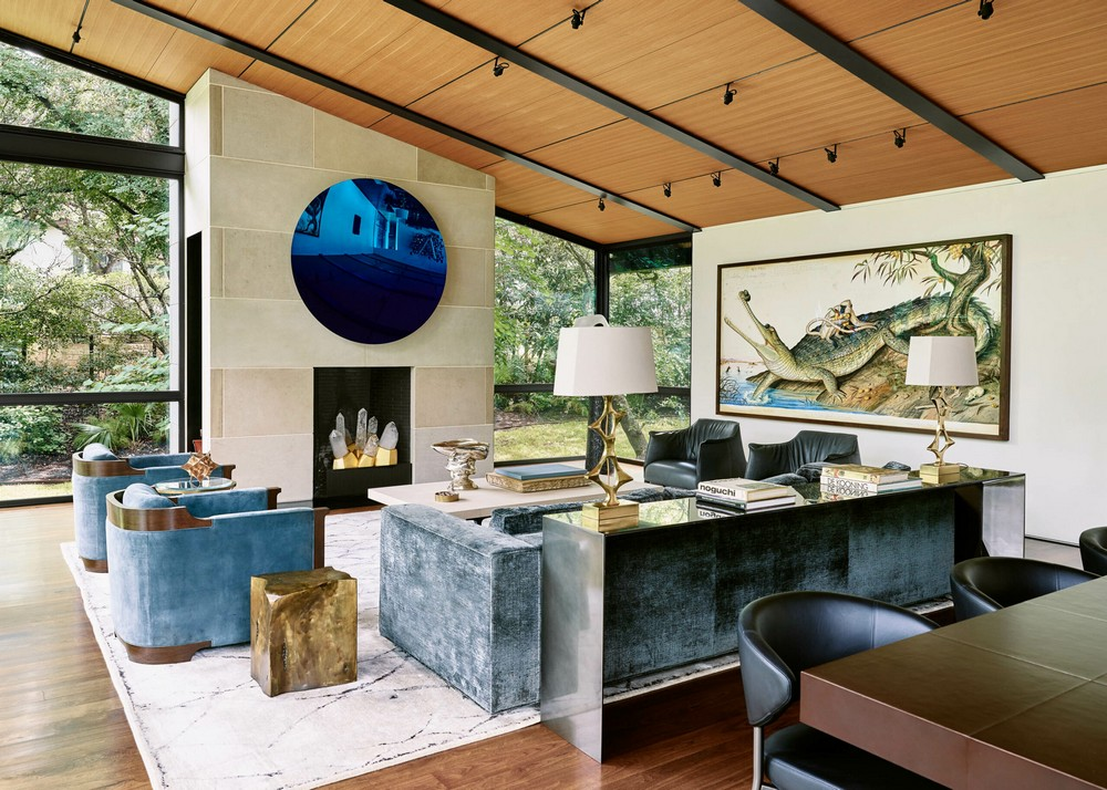 Top 20 Interior Designers From Austin austin Top 20 Interior Designers From Austin mark