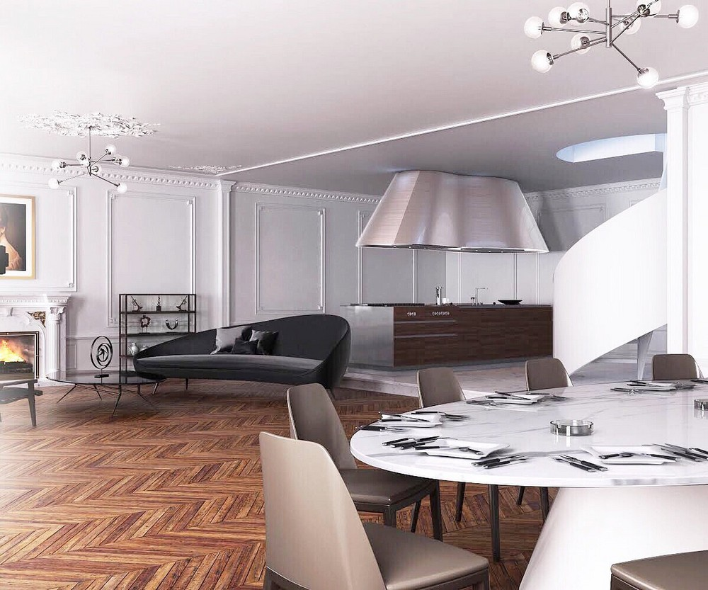beirut The Best Interior Designers From Beirut mary