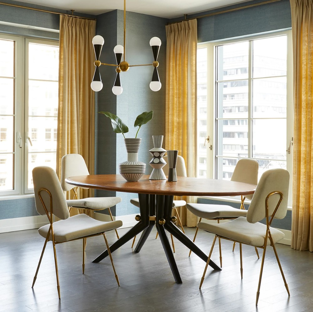 Luxury Dining Chairs To Transform Your Next Dining Room Project dining chairs Luxury Dining Chairs To Transform Your Next Dining Room Project maxime adler