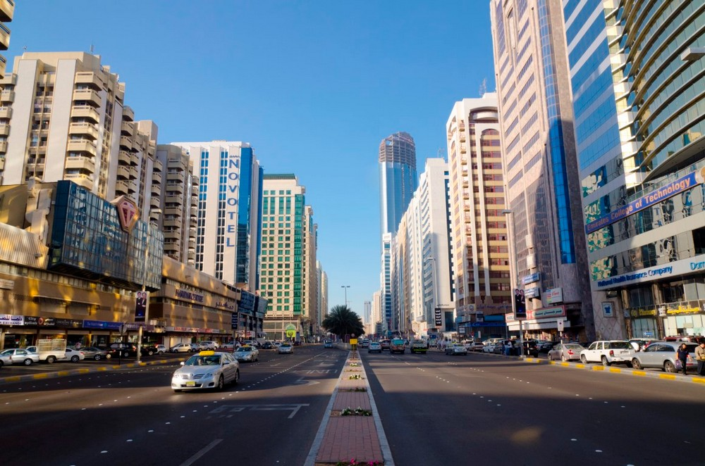 Top 14 Interior Designers From Abu Dhabi abu dhabi Top 14 Interior Designers From Abu Dhabi nomad