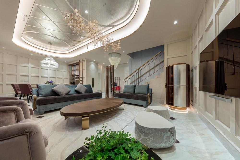Top 25 Interior Designers From Hong Kong hong kong Top 25 Interior Designers From Hong Kong pott