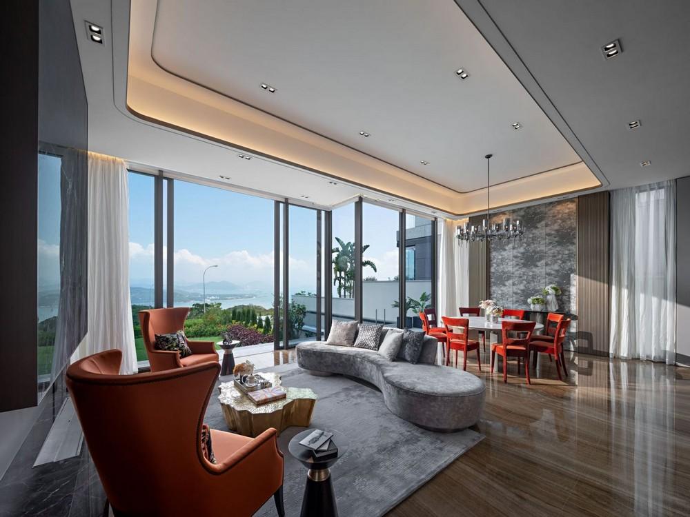 hong kong Top 25 Interior Designers From Hong Kong ptang