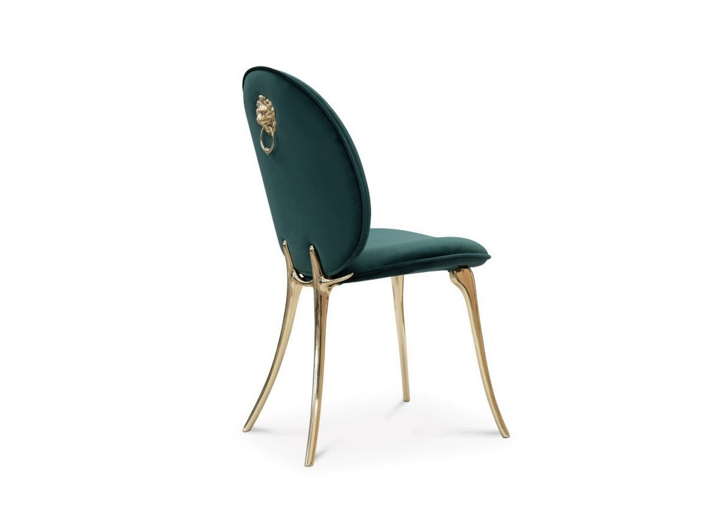 Luxury Dining Chairs To Transform Your Next Dining Room Project dining chairs Luxury Dining Chairs To Transform Your Next Dining Room Project soleil top 5 dining chairs for a luxurious and comfortable diner Top 25 Dining Chairs for a Luxurious and Comfortable Dinner soleil