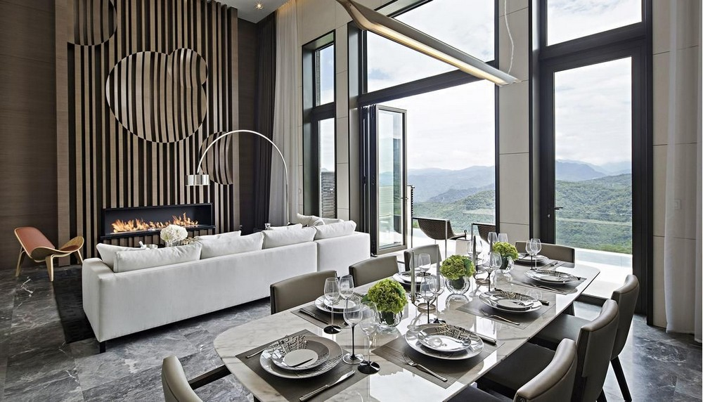Top 25 Interior Designers From Hong Kong hong kong Top 25 Interior Designers From Hong Kong steve leung