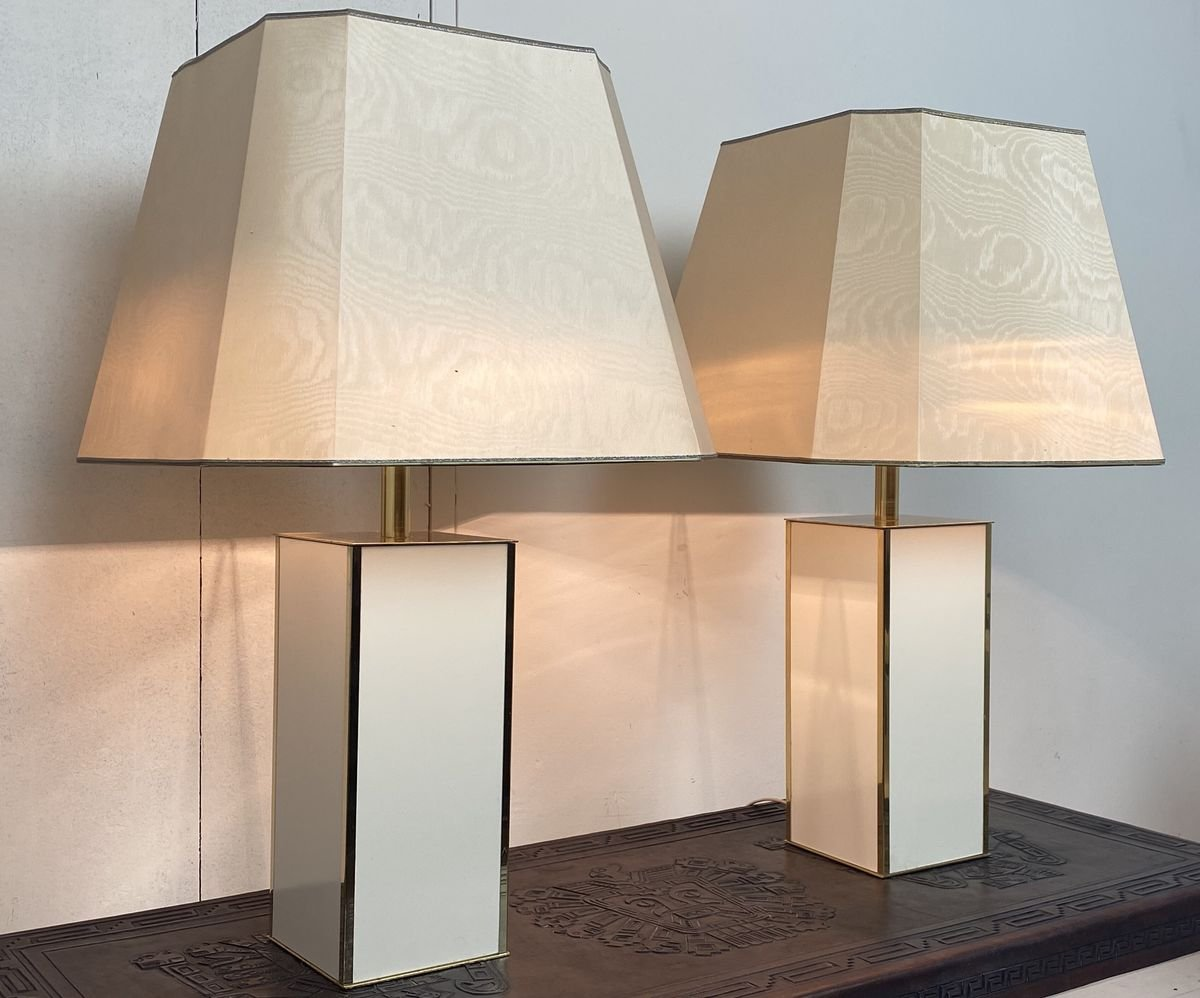 The Best Interior Designers From Amsterdam amsterdam The Best Interior Designers From Amsterdam table lamps from bergers collection 1980s set of 2 7 design Design Hubs Of The World – Top Interior Designers From Amsterdam table lamps from bergers collection 1980s set of 2 7
