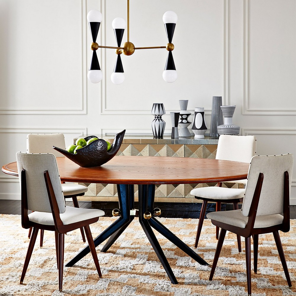 The Perfect Element For Stylish Settings: 25 Dining Tables You'll Love dining tables The Perfect Element For Stylish Settings: 25 Dining Tables You'll Love trocadero modern dining tables 25 Modern Dining Tables With A Luxury Design trocadero luxury dining room 50 Incredible Home Decor Ideas For A Luxury Dining Room trocadero