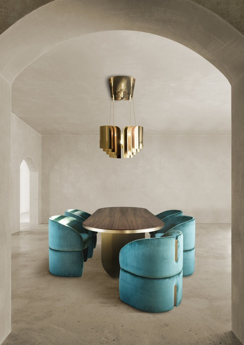The Perfect Element For Stylish Settings: 10 Dining Tables You'll Love dining tables The Perfect Element For Stylish Settings: 25 Dining Tables You'll Love v9D8xCcQ