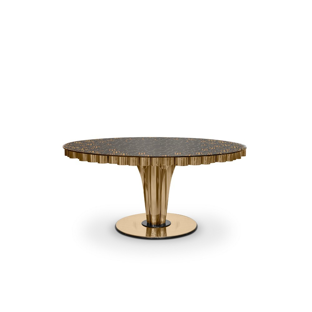 The Perfect Element For Stylish Settings: 25 Dining Tables You'll Love dining tables The Perfect Element For Stylish Settings: 25 Dining Tables You'll Love wormley