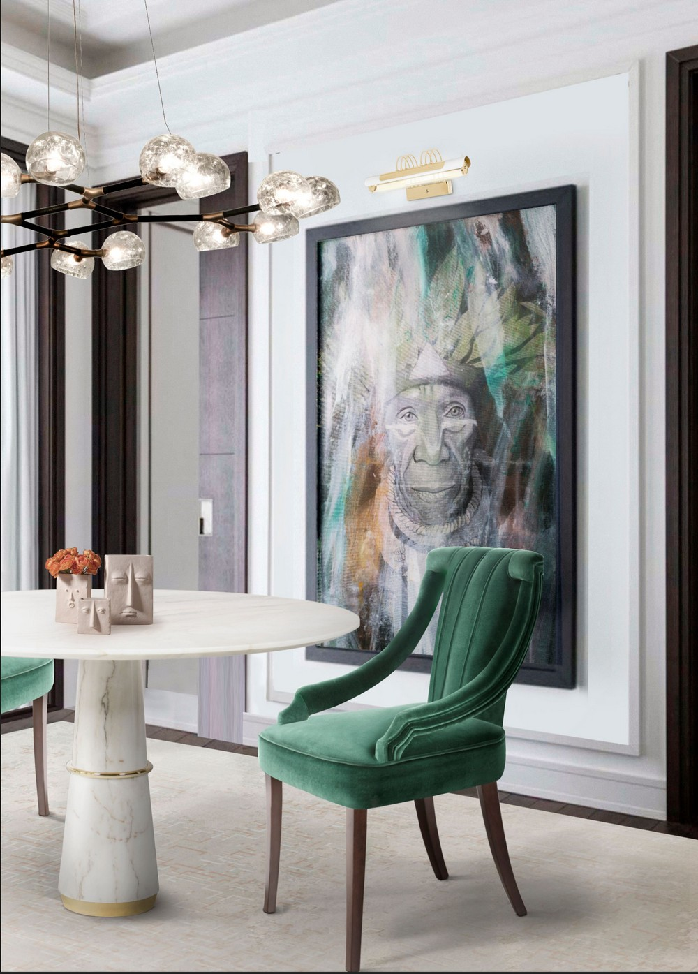 Luxury Dining Chairs To Transform Your Next Dining Room Project dining chairs Luxury Dining Chairs To Transform Your Next Dining Room Project xW6 8NPg