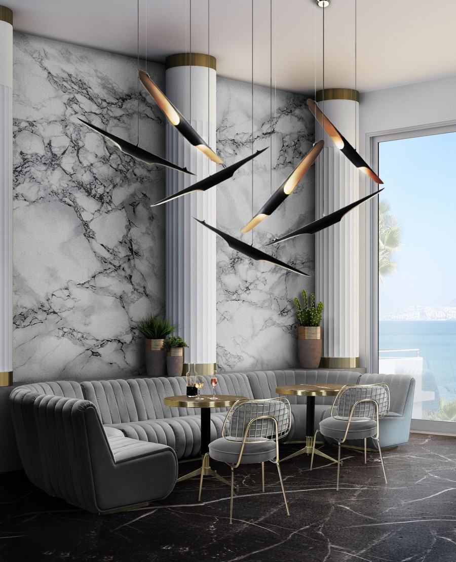 Dining Room Ideas To Set The Course For A Stylish 2021 dining room ideas Dining Room Ideas To Set The Course For A Stylish 2021 a mid century flair