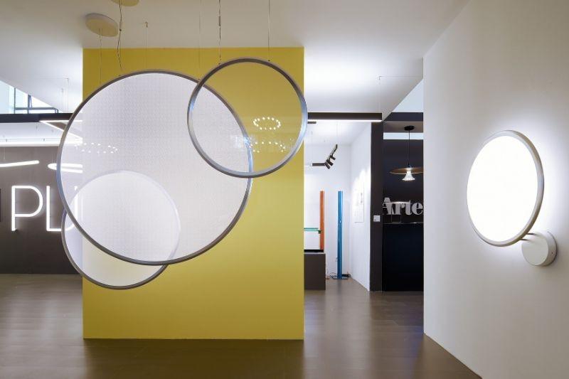 The Best Design Showrooms in Shanghai design showrooms in shanghai The Best Design Showrooms in Shanghai artemide