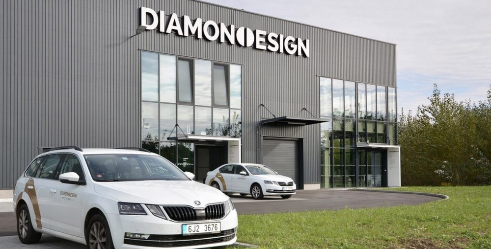 The Best Design Showrooms In Prague design showrooms in prague The Best Design Showrooms In Prague diamond luxury showroom Where To Shop – The Best Luxury Showrooms In Prague diamond