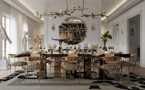 Get The Look Of This Luxury Dining Room Inside A Parisian Penthouse luxury dining room Get The Look Of This Luxury Dining Room Inside A Parisian Penthouse feat 36 480x300