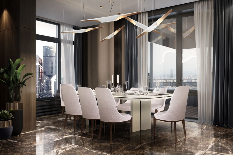 Dining Room Ideas To Set The Course For A Stylish 2021 dining room ideas Dining Room Ideas To Set The Course For A Stylish 2021 informality less traditional