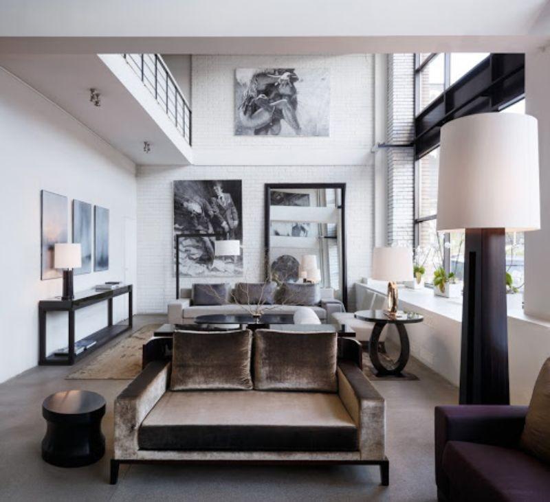 The Best Design Showrooms in Shanghai design showrooms in shanghai The Best Design Showrooms in Shanghai liaigre