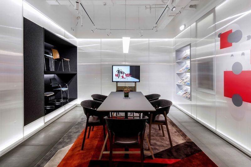 The Best Design Showrooms in Shanghai design showrooms in shanghai The Best Design Showrooms in Shanghai matsu