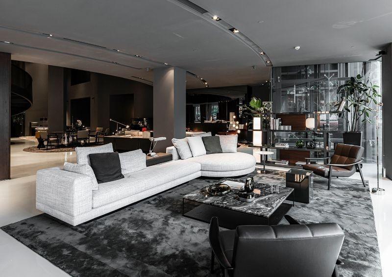 The Best Design Showrooms in Shanghai design showrooms in shanghai The Best Design Showrooms in Shanghai minottii