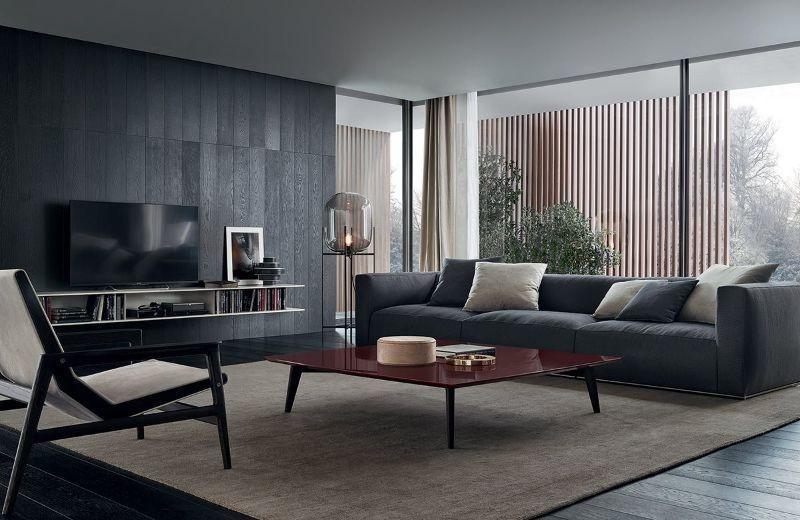 The Best Design Showrooms in Shanghai design showrooms in shanghai The Best Design Showrooms in Shanghai poliform 1