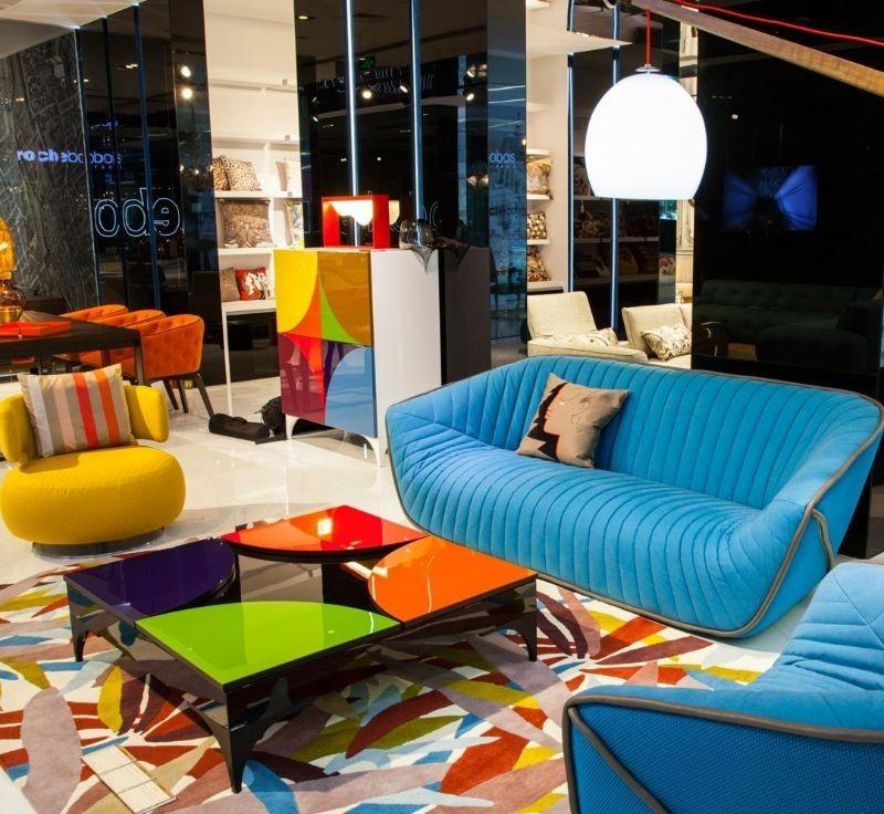 The Best Design Showrooms in Shanghai design showrooms in shanghai The Best Design Showrooms in Shanghai roche