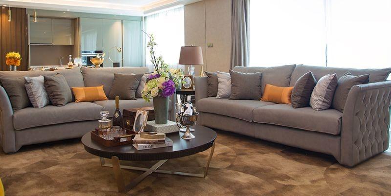 The Best Design Showrooms in Shanghai design showrooms in shanghai The Best Design Showrooms in Shanghai smania