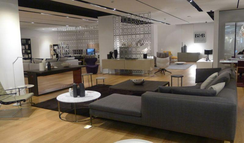 The Best Design Showrooms in Shanghai design showrooms in shanghai The Best Design Showrooms in Shanghai spiga