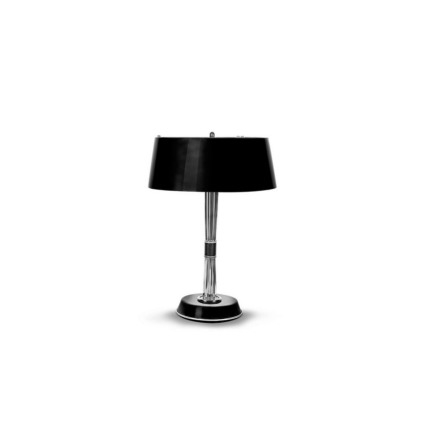 Covet London: An Authentic Scenario, An Intimate Design Experience covet london Covet London: An Authentic Scenario, An Intimate Design Experience DELIGHTFULL MILES TABLE LAMP