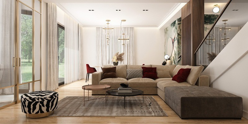 interior design projects in kyiv The Best Interior Design Projects In Kyiv Kiev Wonderful Projects Stylish Displays of Sophistication14