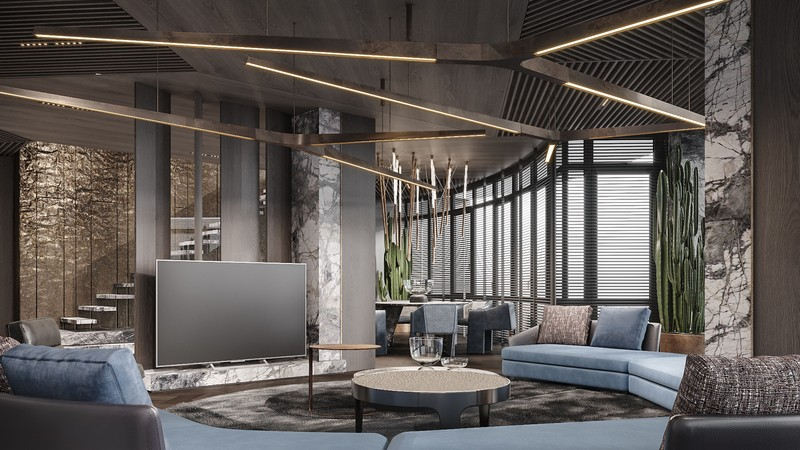 interior design projects in kyiv The Best Interior Design Projects In Kyiv Kiev Wonderful Projects Stylish Displays of Sophistication17 2