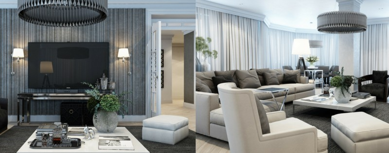 The Best Interior Design Projects In Kyiv interior design projects in kyiv The Best Interior Design Projects In Kyiv Kiev Wonderful projects Stylish displays of sophistication1 1