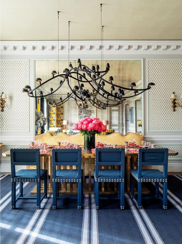 The Best Interior Design Projects In Paris (Part II) interior design projects in paris The Best Interior Design Projects In Paris (Part II) Redo Of A Paris Apartment by Lorenzo Castillo