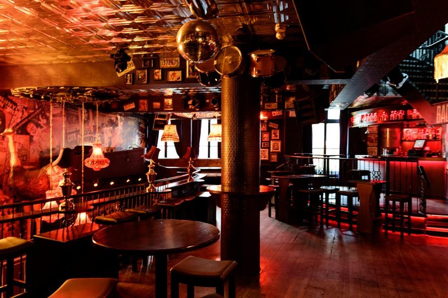 The Best Interior Design Projects In Dublin interior design projects in dublin The Best Interior Design Projects In Dublin bad bobs bar collab design studio