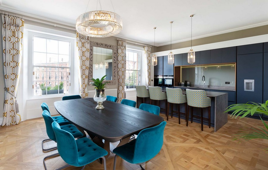 The Best Interior Design Projects In Dublin interior design projects in dublin The Best Interior Design Projects In Dublin dublin penthouse project amour design