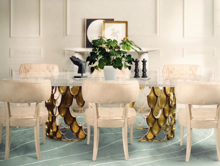 dining room Dining Room Inspiration: The Versatility of Contemporary Modern Design featured 2021 03 08T102820